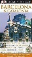 Dorling Kindersley BARCELONA (Eyewitness Travel Guides) - WILLIAMS, R. cena od 328 Kč