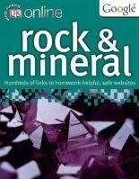 Dorling Kindersley DK ONLINE ROCK & MINERAL - FARNDON, J. cena od 293 Kč