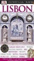 Dorling Kindersley LISBON (Eyewitness Travel Guides) - BOULTON, S. cena od 328 Kč