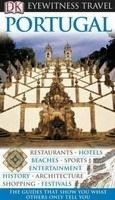 Dorling Kindersley PORTUGAL (Eyewitness Travel Guides) - SYMINGTON, M. cena od 508 Kč