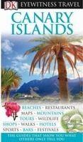 Dorling Kindersley CANARY ISLANDS New Edition (Eyewitness Travel Guides) - PASZ... cena od 388 Kč