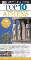 Dorling Kindersley ATHENS TOP 10 (Eyewitness Travel Guides) - DAVENPORT, C., FO... cena od 238 Kč
