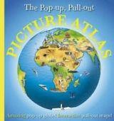 Penguin Group UK POP-UP, PULL-OUT, PICTURE ATLAS cena od 518 Kč