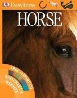 Dorling Kindersley EW GUIDE HORSE + CD - DK cena od 176 Kč