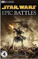 DORLING KINDERSLEY READERS 4 - STAR WARS EPIC BATTLES - BEEC... cena od 149 Kč