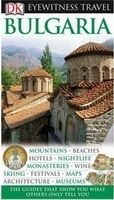 Dorling Kindersley BULGARY (Eyewitness Travel Guides) - THOMPSON, H. cena od 418 Kč