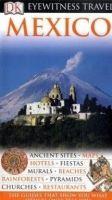 Dorling Kindersley MEXICO (Eyewitness Travel Guides) - SPIELER, M. cena od 478 Kč
