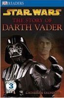 DORLING KINDERSLEY READERS 3 - STAR WARS DARTH VADER - SAUND... cena od 149 Kč