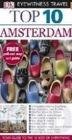 Dorling Kindersley AMSTERDAM TOP 10 (Eyewitness Travel Guides) - DUNCAN, F. cena od 238 Kč