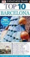 Dorling Kindersley BARCELONA TOP 10 (Eyewitness Travel Guides) - CHYNDLER, R., ... cena od 238 Kč