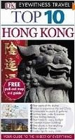 Dorling Kindersley HONG KONG TOP 10 ETG - FITZPATRICK, L., GAGLIARDI, J. cena od 205 Kč