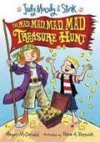 Walker Books Ltd Judy Moody & Stink: The Mad, Mad, Mad - McDonald, M. cena od 152 Kč