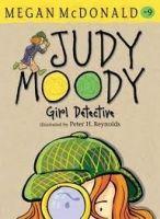 Walker Books Ltd JUDY MOODY: GIRL DETECTIVE - McDonald, M. cena od 152 Kč