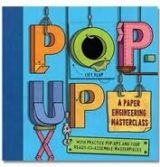Walker Books Ltd Pop-Up: A Paper Engineering Master Class - Wickings, R. cena od 448 Kč
