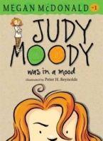 Walker Books Ltd JUDY MOODY - McDonald, M. cena od 152 Kč