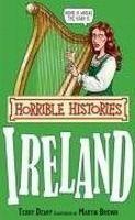 Scholastic Ltd. HORRIBLE HISTORIES: IRELAND - BROWN, M. (ill.), DEARY, T. cena od 201 Kč
