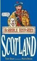 Deary Terry: Scotland cena od 201 Kč