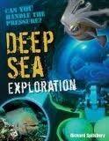 A & C Black DEEP SEA EXPLORATION - SPILSBURY, R. cena od 167 Kč