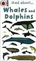 Ladybird Books LADYBIRD MINI: MAD ABOUT WHALES AND DOLPHINS - GANERI, A. cena od 59 Kč
