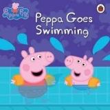 XXL obrazek Ladybird Books Peppa Pig: Peppa Goes Swimming