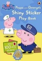 Ladybird Books PEPPA PIG: GEORGE SHINY STICKER PLAY BOOK cena od 90 Kč