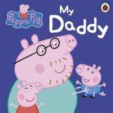 Ladybird Books PEPPA PIG: MY DADDY cena od 110 Kč