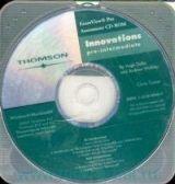 Heinle ELT INNOVATIONS PRE-INTERMEDIATE CD-ROM - DELLAR, H., WALKLEY, A... cena od 1095 Kč