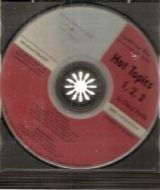 Heinle ELT HOT TOPICS 1-3 EXAMVIEW CD-ROM - PAVLIK, Ch. cena od 1061 Kč