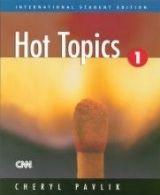 Heinle ELT HOT TOPICS 1 STUDENT´S BOOK (International Student´s Edition... cena od 496 Kč