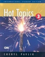 XXL obrazek Heinle ELT HOT TOPICS 3 STUDENT´S BOOK (International Student´s Edition...