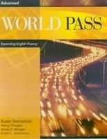 Heinle ELT WORLD PASS UPPER INTERMEDIATE DVD - CURTIS, A., DOUGLAS, N.,... cena od 1172 Kč