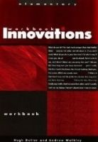 Heinle ELT INNOVATIONS ELEMENTARY WORKBOOK WITH KEY - DELLAR, H., WALKL... cena od 258 Kč