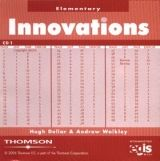 XXL obrazek Heinle ELT INNOVATIONS ELEMENTARY CLASS AUDIO CD - DELLAR, H., WALKLEY,...