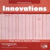Heinle ELT INNOVATIONS ELEMENTARY CLASS AUDIO CD - DELLAR, H., WALKLEY,... cena od 653 Kč
