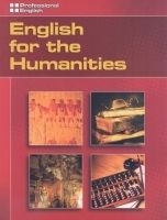 Heinle ELT PROFESSIONAL ENGLISH: ENGLISH FOR HUMANITIES STUDENT´S BOOK ... cena od 328 Kč