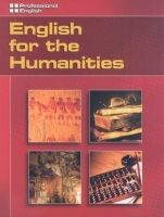 Heinle ELT PROFESSIONAL ENGLISH: ENGLISH FOR HUMANITIES STUDENT´S BOOK ... cena od 414 Kč