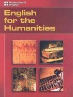 Heinle ELT PROFESSIONAL ENGLISH: ENGLISH FOR HUMANITIES STUDENT´S BOOK ... cena od 420 Kč