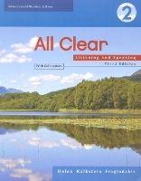 Heinle ELT ALL CLEAR Second Edition 2 STUDENT´S TEXT (International Stu... cena od 423 Kč