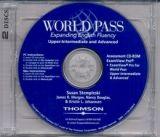 Heinle ELT WORLD PASS UPPER INTERMEDIATE / ADVANCED ASSESSMENT CD-ROM +... cena od 963 Kč