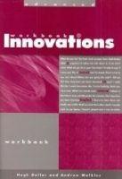 Heinle ELT INNOVATIONS ADVANCED WORKBOOK - DELLAR, H., WALKLEY, A. cena od 258 Kč