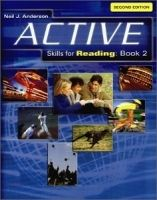 Heinle ELT ACTIVE SKILLS FOR READING Second Edition 2 STUDENT´S BOOK - ... cena od 602 Kč