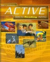 Heinle ELT ACTIVE SKILLS FOR READING Second Edition INTRO STUDENT´S BOO... cena od 657 Kč