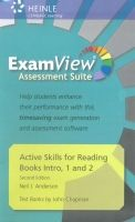 Heinle ELT ACTIVE SKILLS FOR READING Second Edition INTRO/1/2 EXAMVIEW ... cena od 1 108 Kč
