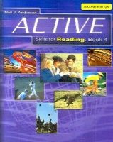Heinle ELT ACTIVE SKILLS FOR READING Second Edition 4 STUDENT´S BOOK - ... cena od 638 Kč