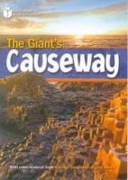 Heinle ELT FOOTPRINT READERS LIBRARY Level 800 - GIANT´S CAUSEWAY - WAR... cena od 108 Kč