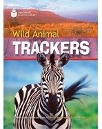 Heinle ELT FOOTPRINT READERS LIBRARY Level 1000 - WILD ANIMAL TRACKERS ... cena od 110 Kč