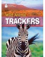 Heinle ELT FOOTPRINT READERS LIBRARY Level 1000 - WILD ANIMAL TRACKERS ... cena od 108 Kč