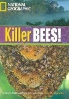 Heinle ELT FOOTPRINT READERS LIBRARY Level 1300 - KILLER BEES! - WARING... cena od 106 Kč
