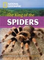 Heinle ELT FOOTPRINT READERS LIBRARY Level 2600 - THE KING OF THE SPIDE... cena od 106 Kč