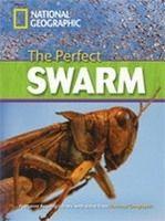Heinle ELT FOOTPRINT READERS LIBRARY Level 3000 - THE PERFECT SWARM - W... cena od 110 Kč
